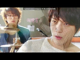 ������� ���� *_*� ��� ������ OST Heartstrings  Jung Yong Hwa