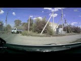 Волгодонск, Красный яр 25 07 13 | ДТП авария