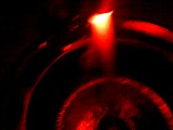 LED насадка на кран (без батареек)